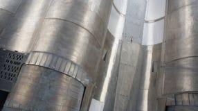 超音速航空器外部2 免版税库存照片