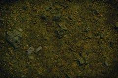 超黄色地面纹理,沙子表面,石背景,有益于设计元素 库存照片