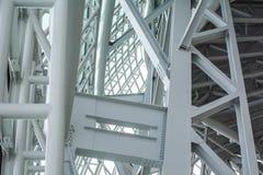 超结构 图库摄影