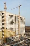越南中心建造场所  免版税库存照片