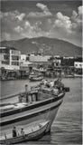 越南和vietnameses 免版税图库摄影