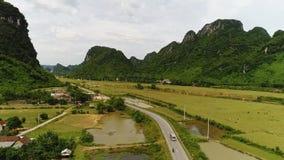 越南国家公园 股票录像
