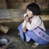 越南孩子3 图库摄影