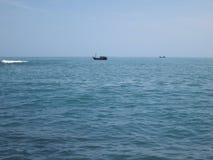 越南沙子 免版税库存照片
