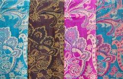 越南语的围巾 库存图片