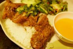 越南食物 库存图片