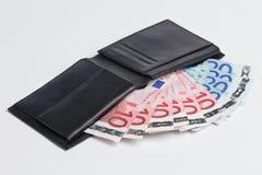 足够的货币 免版税图库摄影