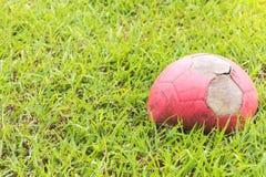 足球橄榄球场体育场 免版税库存照片