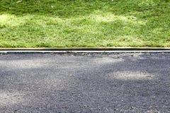 跑步的轨道 库存照片
