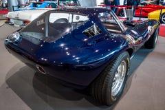 跑车比尔托马斯猎豹GT, 1964年 免版税库存图片