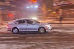 跑车 免版税图库摄影