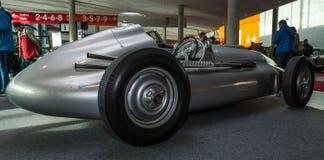 跑车Veritas Meteor, 1950年 免版税库存照片