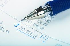 跟踪 免版税库存图片