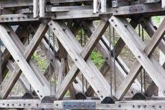 跨接木 免版税库存图片