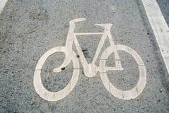 路循环 免版税库存照片
