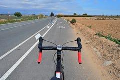 路循环 免版税库存图片