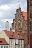 路德教会圣约翰s教会,里加,拉脱维亚 库存图片