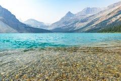 路易丝湖,班夫国家公园,加拿大 图库摄影