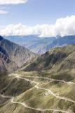 路西藏绕 免版税库存照片