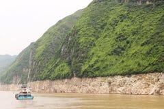 水路运输 免版税库存图片