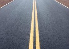 路面 免版税图库摄影