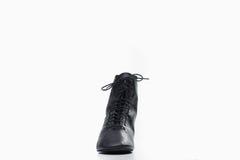 跳舞鞋子 图库摄影