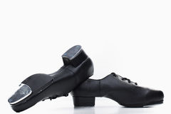 跳舞鞋子 库存图片