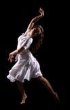 跳舞 免版税库存图片