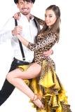 跳舞 免版税库存照片