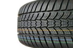车胎 高性能橡胶或生橡胶车轮  库存图片