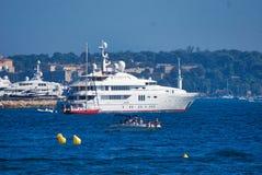 车,客船,马达船,船,小船,海,轮渡 库存图片