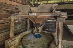 水车 免版税图库摄影