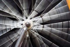 转动的轮子 免版税图库摄影