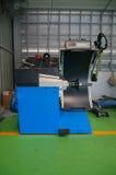 轮子平衡机器 库存图片