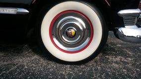 轮子 免版税库存图片