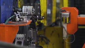 轮胎生产机器关闭 股票录像