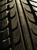 轮胎 库存照片