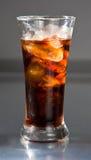 软冷的饮料 免版税库存照片