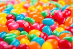 软心豆粒糖 图库摄影