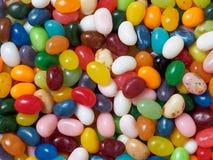 软心豆粒糖 库存图片