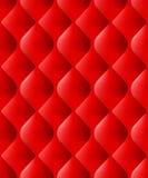 软的光泽无缝的缝制的样式 EPS 10向量 库存例证