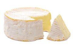 软的干酪 库存照片