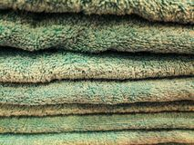 软的毛皮背景为冬天 库存图片