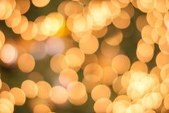 软的照明设备亮光 库存图片