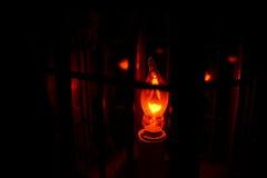 软的电灯泡 库存图片
