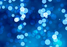 软的蓝色背景 免版税图库摄影