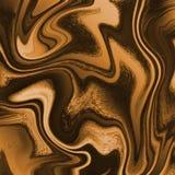 软的颜色大理石背景 向量例证