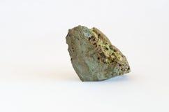 软锰矿 库存照片