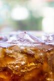 软饮料,甜点,干渴熄灭普遍的饮料 库存图片