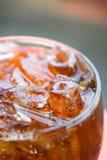 软饮料,甜点,干渴熄灭普遍的饮料 免版税库存图片